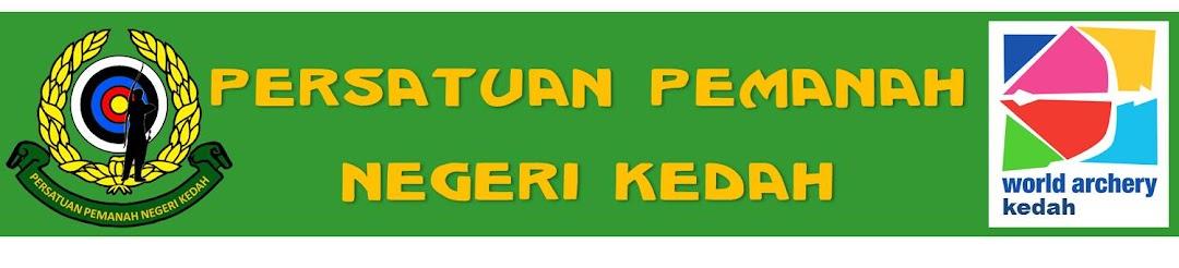 Persatuan Pemanah Negeri Kedah
