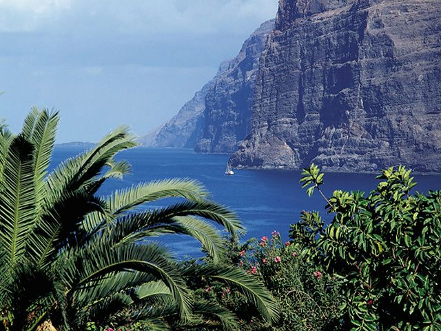 Tenerife Spain  city pictures gallery : Tenerife Canary Islands Spain Nice View 2011 | Travel And Tourism