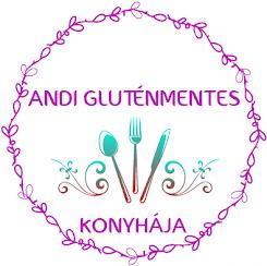Andi gluténmentes konyhája Facebook oldala