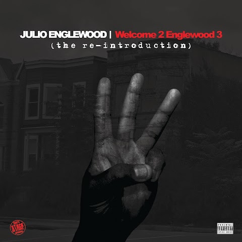 "PRESS RELEASE: Julio Englewood Preps ""Welcome 2 Englewood 3: The Re Introduction"" Release"