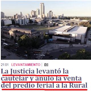 CRISTINA, JUSTICIA