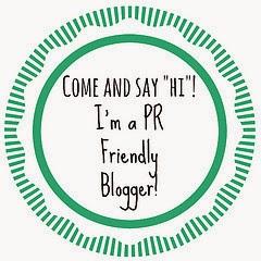 I'm PR Friendly