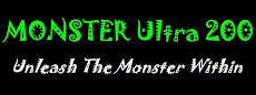 Monster Ultra 200