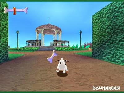 102 dalmations game ps1 image