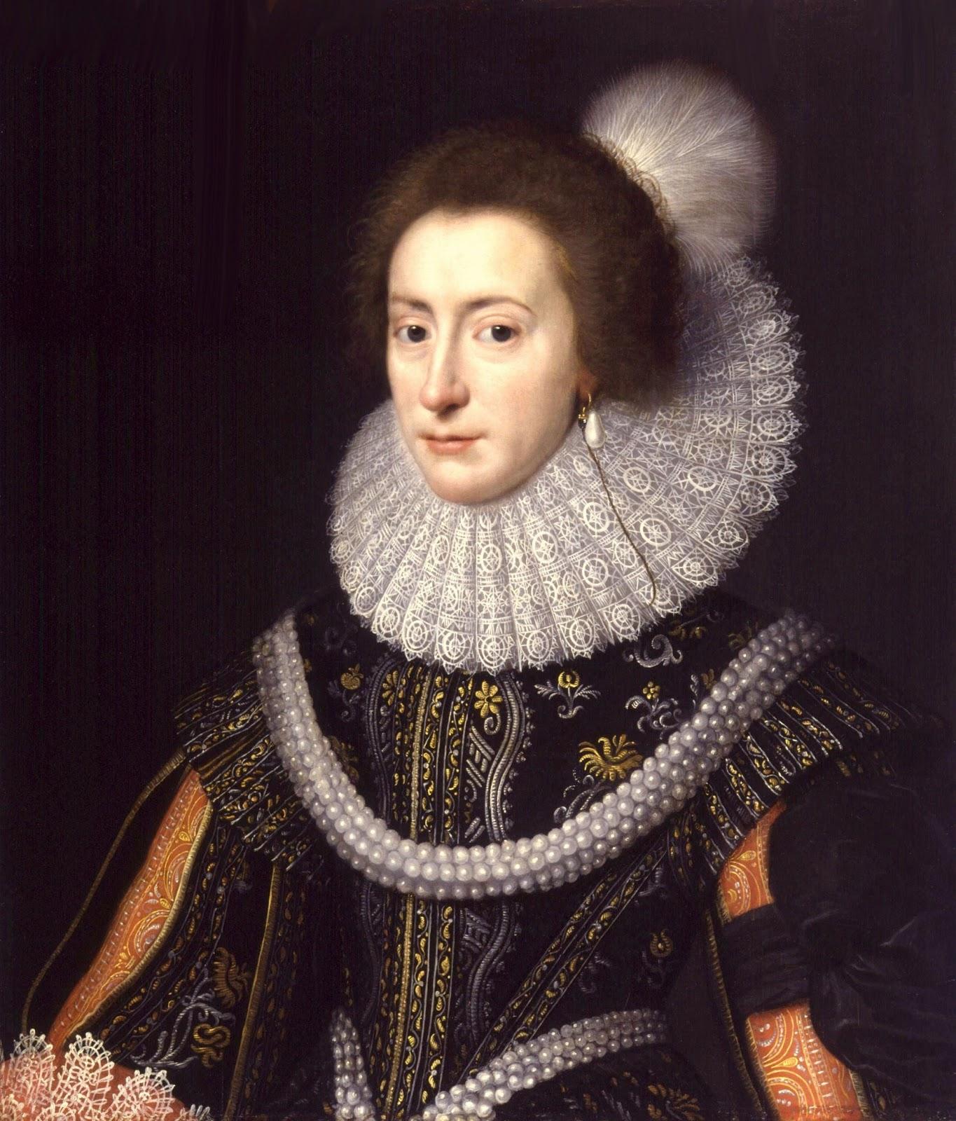 9f046572c El encaje y su historia - History of lace