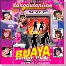 Lina Geboy - Buaya - mp3 Lirik