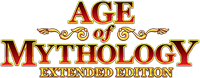 Age of Mythology Extended Ed