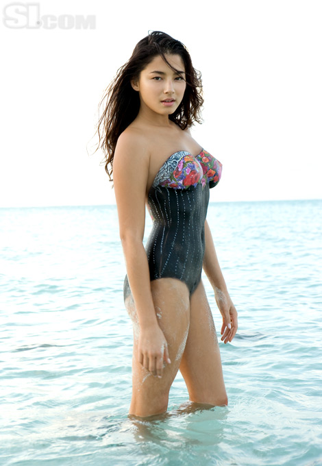 jessica gomes nude body paint photos 02