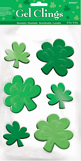 window_clings_st_patricks_day