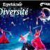 Diversité 2015 no Centro Cultural de Porto Seguro