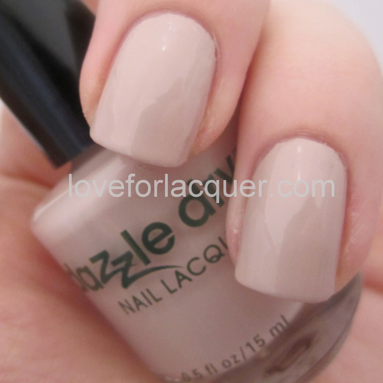 Dazzle Dry - Swatches & Nail Prep Kit Review - Love for Lacquer