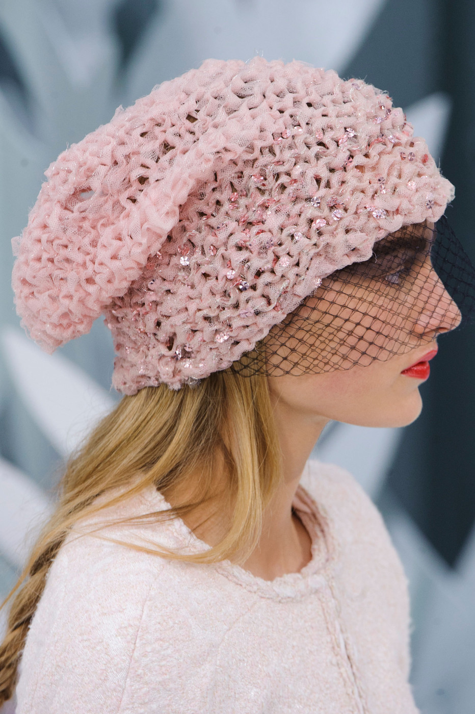 Chanel Haute Couture Spring/Summer 2015