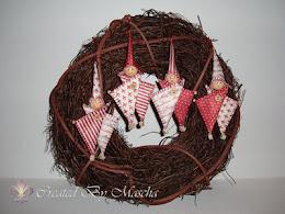 Kerstboomelfjes