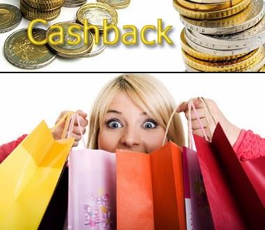 Cashback: gagner de l'argent sur internet