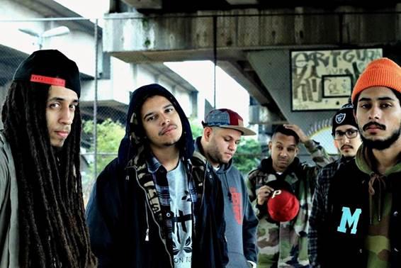 Grupo Hó Mon Tchain lança videoclipe da música Malandrão