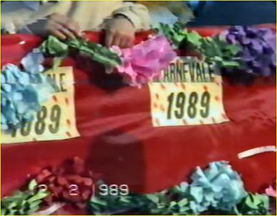 """come eravamo """"la carnevalata del 1989"""" ...il video"""