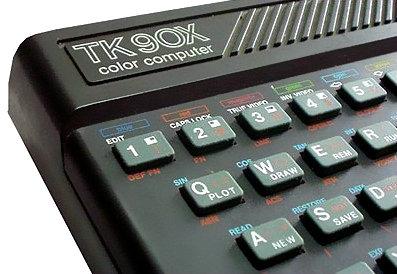 E com os clones nacionais TK90X e TK95.