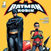 [Reseña Comic] Batman & Robin #1