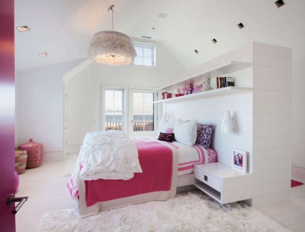 decoracao banheiro clean:imagine fazer assim: Decoração clean pontuada por cores vivas e