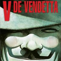 V de Vendetta, de Alan Moore y David Lloyd [Reseña]