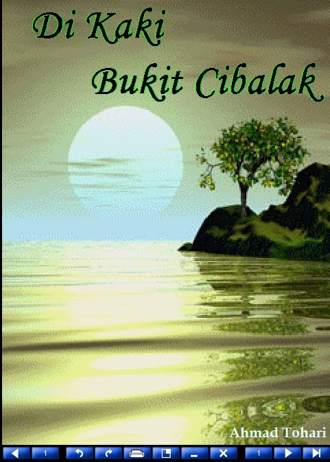Download Novel ) Di Kaki Bukit Cibalak