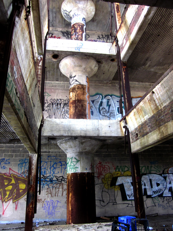 Tagger's Paradise: South Philly