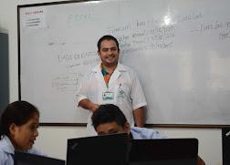 Instructor sistemas
