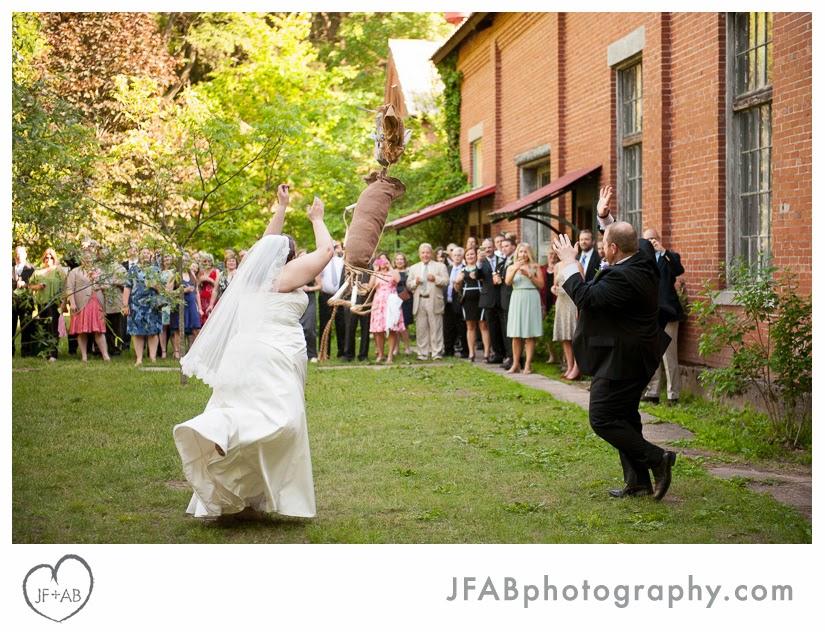 Cuckold in the weddingdress  XVIDEOSCOM