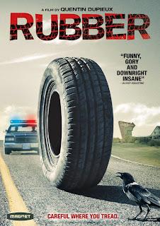 Watch Rubber (2010) movie free online