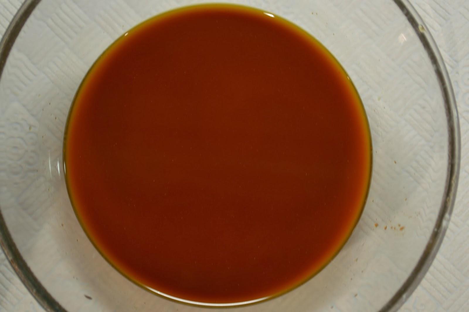 Sauce Mixture