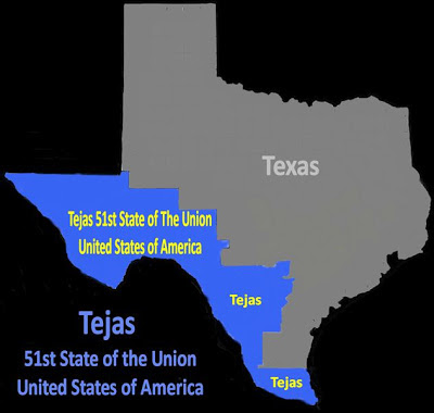 Geospatial Oppression Texas Fusion Centers Top Secret America