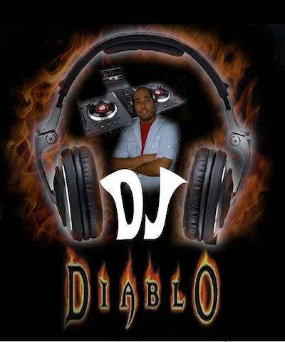 lazonamusical.com: DJ DIABLO ANTONY SANTOS MIX ((DESCARGALO AQUI))