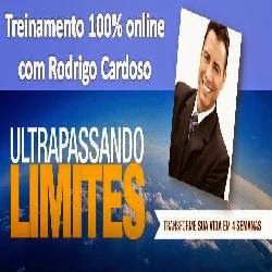 ULTRAPASSANDO LIMITES.