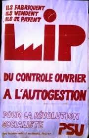 Lip - Affiche PSU