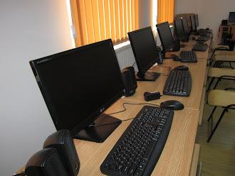 Laborator de informatica
