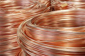 MCX Copper
