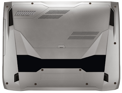 Laptop Asus ROG G752