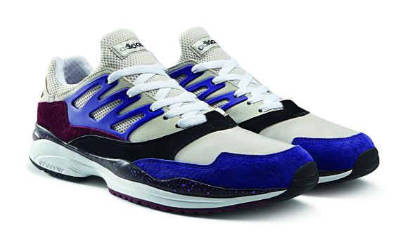 Adidas Originals Torsion Allegra Pack – Herbst/Winter 2013