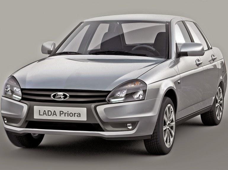 отзывы автовладельцев про Ладу Приору