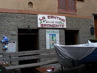 La Cantina Dello Zio Bramante - Manarola - Italy