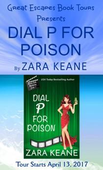 Zara Keane here: 4/23/17