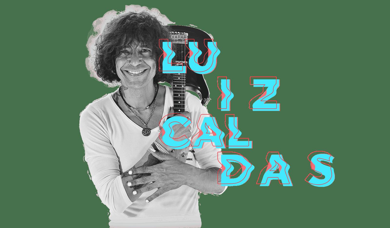 Luiz Caldas Folcloredo