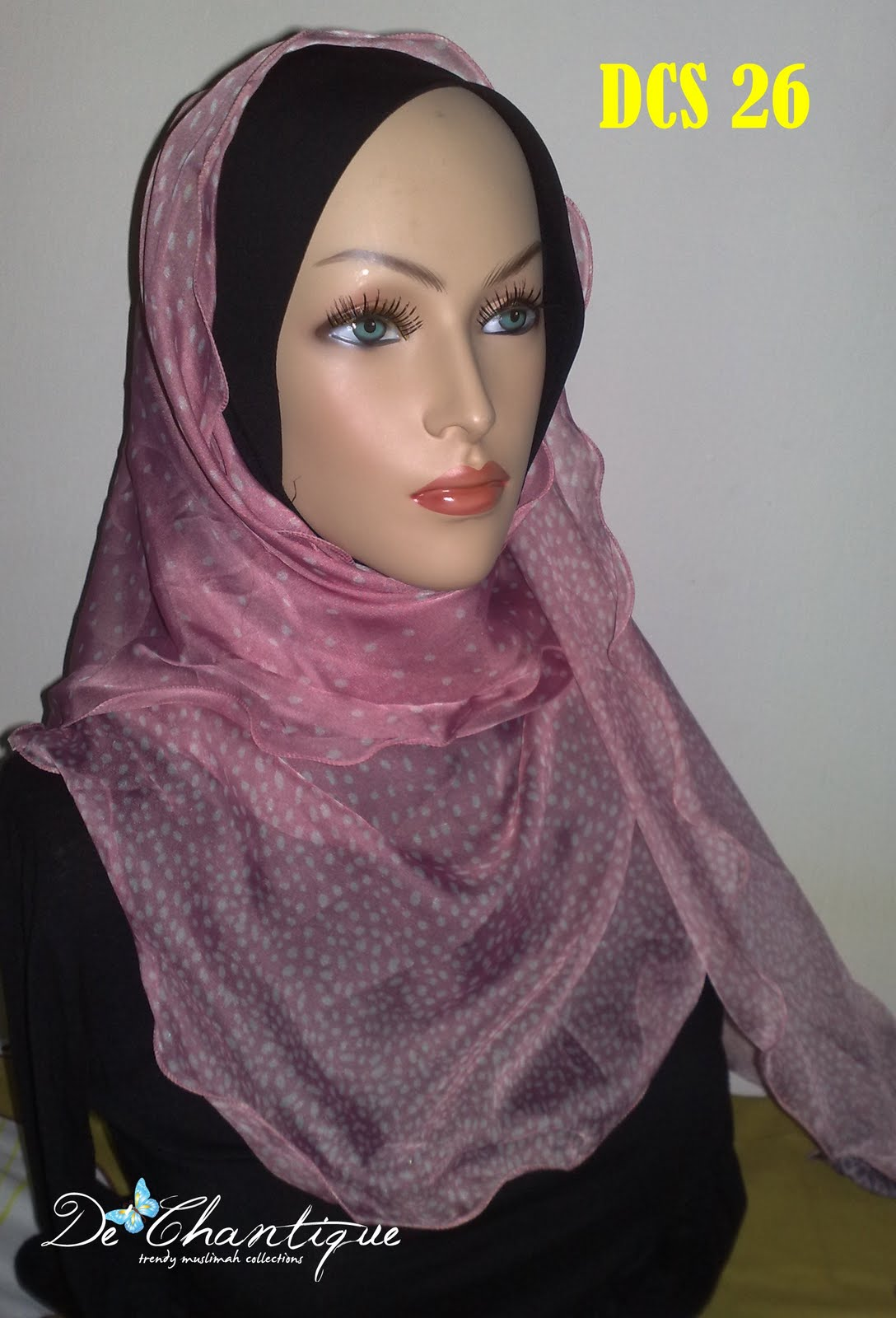 My TUDUNG shop