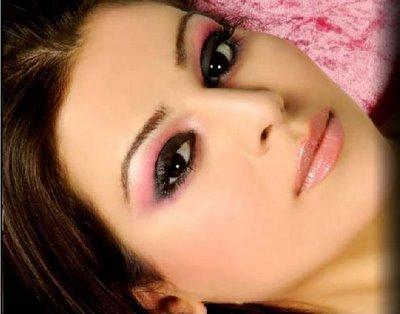 Eye Makeup Patterns. Eye Shadow