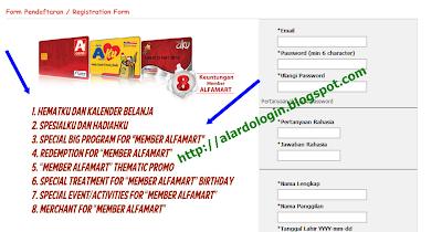 Register di alfaonline com