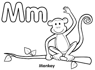 Letras de Spank my monkey
