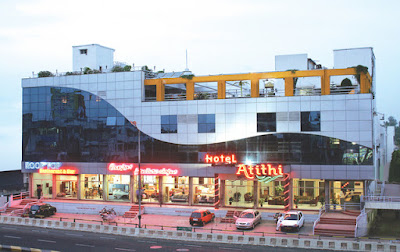 Hotel in Aurangabad