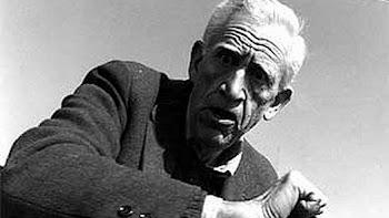 Después de publicar El guardián entre el centeno (1951) Salinger