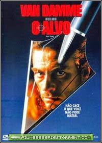 O Alvo Dublado Torrent (1993)