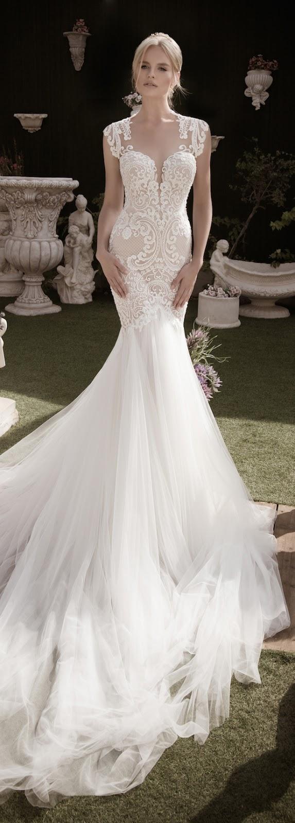 Vestidos novia de moda